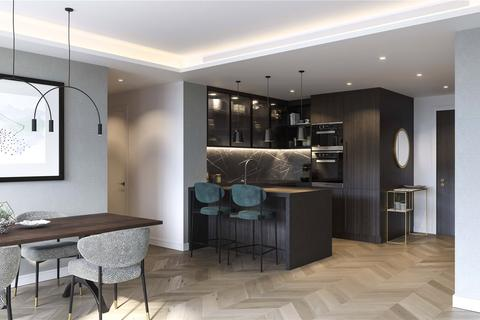 2 bedroom flat for sale - 101 On Cleveland Street, London, W1T