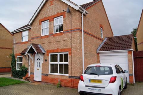 3 bedroom semi-detached house to rent - Briar Close, South Hykeham