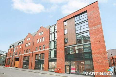 1 bedroom apartment to rent - Tenby House, Tenby Street South, Jewellery Quarter, B1