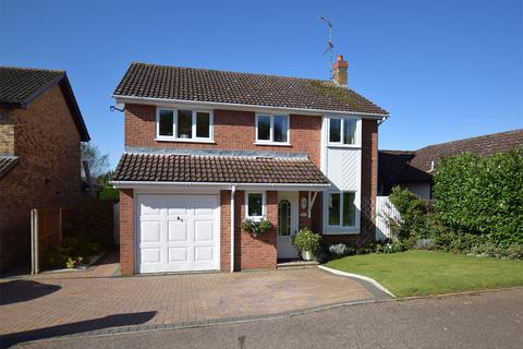 4 bedroom detached house for sale - Ullswater Avenue, South Wootton