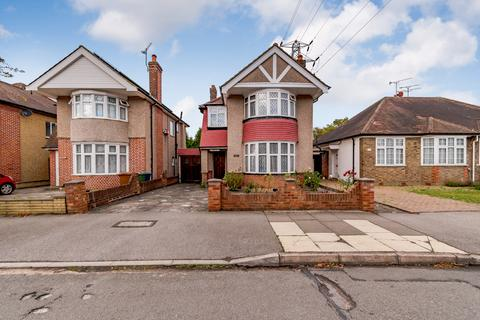 3 bedroom detached house for sale - Chester Drive, North Harrow, Middlesex HA2