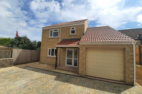 4 bedroom detached house for sale - Fosse Road, Stratton-on-the-fosse