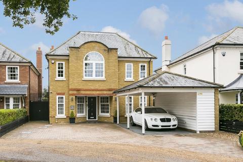 5 bedroom detached house for sale - East Peckham