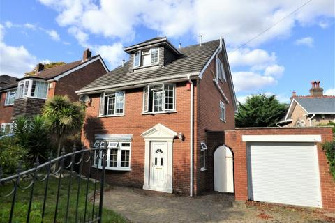 4 bedroom detached house for sale - Blair Avenue, Lower Parkstone