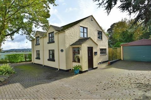 3 bedroom cottage for sale - Hoscar Moss Road, Lathom