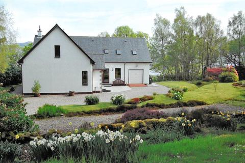 5 bedroom detached house for sale - The Halt, Roshven