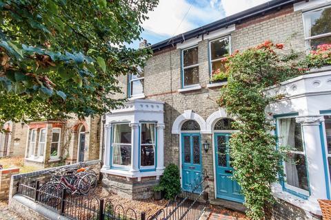 4 bedroom semi-detached house for sale - Belvoir Road, Cambridge