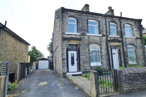 2 bedroom semi-detached house for sale - Leymoor Road, Golcar, Huddersfield, West Yorkshire, HD7