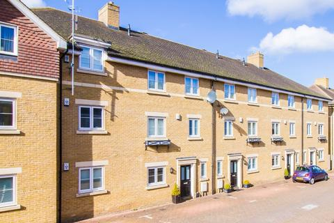 4 bedroom terraced house to rent - Mary Price Close, Headington, OX3