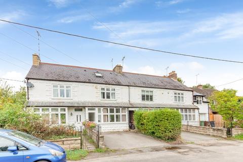4 bedroom terraced house for sale - Marsh Baldon, Oxford, OX44
