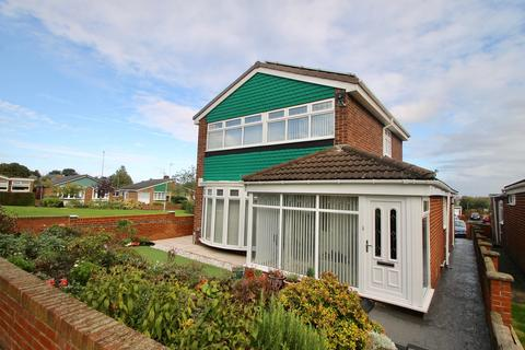 2 bedroom detached house to rent - Prestwick Drive, Wardley