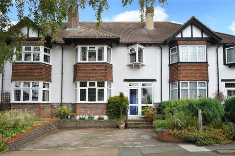 4 bedroom terraced house for sale - Glenfield Road, Banstead, Surrey, SM7