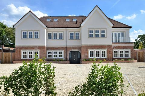 2 bedroom flat for sale - Kereg Court, 40 Fir Tree Road, Banstead, Surrey, SM7