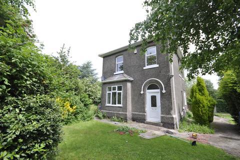 3 bedroom detached house to rent - Arlington Road, Derby