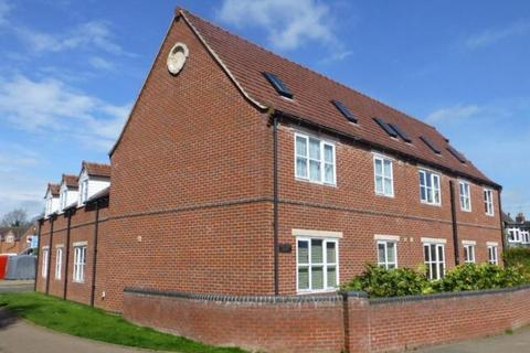 2 bedroom apartment to rent - Westgate Court, Oakham