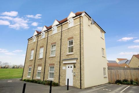 2 bedroom apartment to rent - Truscott Avenue, Redhouse, Swindon, SN25