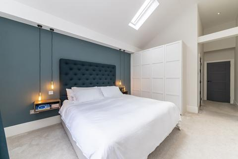 3 bedroom flat for sale - Hanover Road, Kensal Rise, NW10