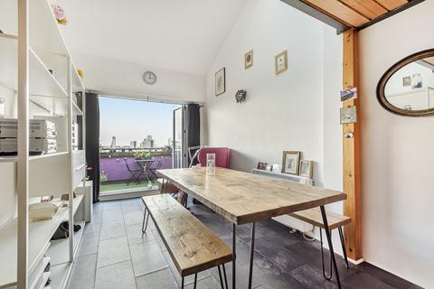 1 bedroom apartment for sale - Fairfield Road, The Bow Quarter