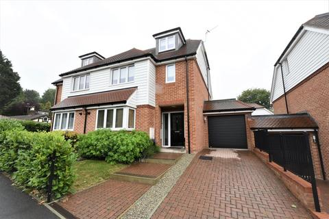 4 bedroom link detached house for sale - Norheads Lane, Biggin Hill