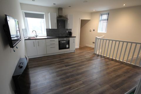 2 bedroom apartment to rent - Alder Street , Newton Le Willows