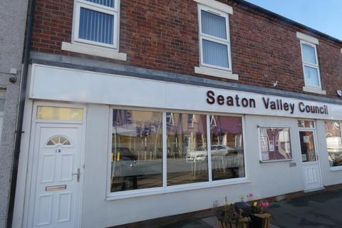 2 bedroom flat to rent - Astley Road, Seaton Delaval