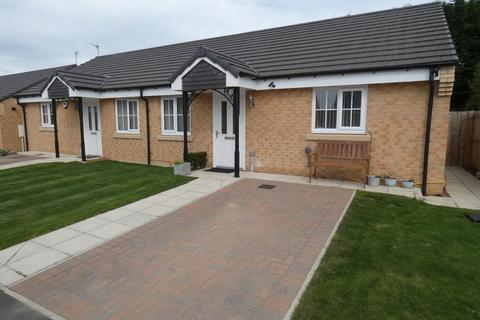 2 bedroom semi-detached bungalow for sale - Jefferson Grove, Seaton Delaval