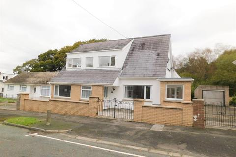 4 bedroom detached house for sale - School Road, Crynant, Neath