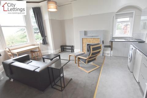 1 bedroom flat to rent - Lenton Nottingham NG7