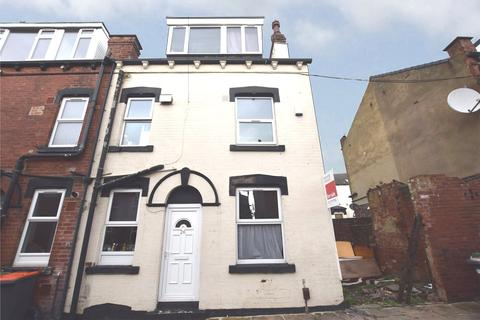 3 bedroom terraced house for sale - Whingate Avenue, Leeds