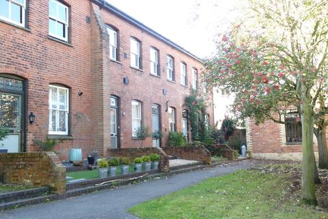 3 bedroom terraced house for sale - High Green, Leiston