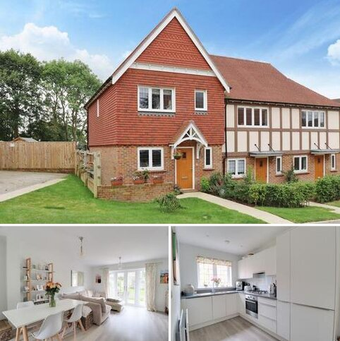 2 bedroom end of terrace house for sale - Summerfold, Rudgwick, West Sussex