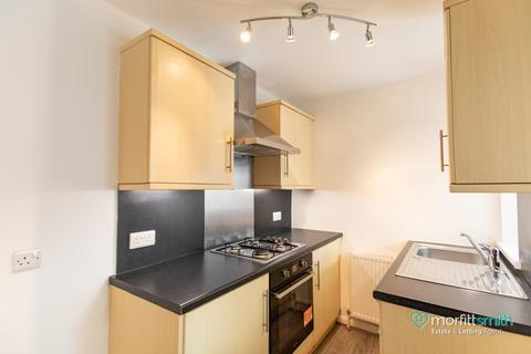 3 bedroom terraced house to rent - Hawksley Avenue, Hillsborough, S6 2BD