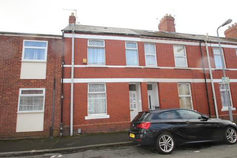 1 bedroom house share to rent - Quentin Street, Cardiff