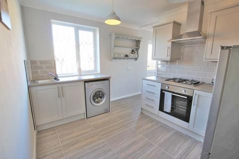 2 bedroom semi-detached bungalow for sale - MALVERN AVENUE, GRIMSBY