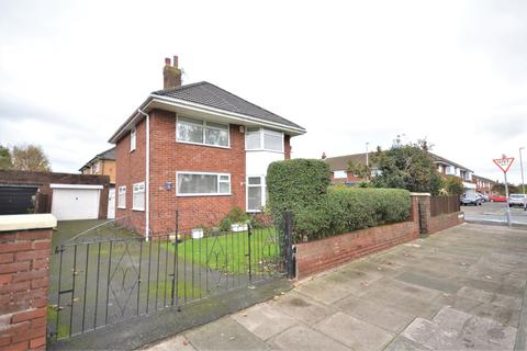 3 bedroom detached house for sale - Shepherd Road, Lytham St. Annes, FY8