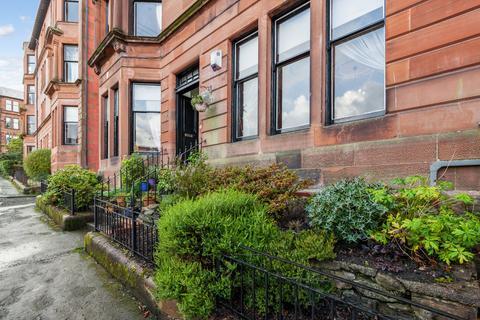 2 bedroom apartment for sale - MAIN DOOR, 39 Queensborough Gardens, Hyndland, Glasgow, G12 9QP