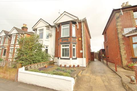 3 bedroom semi-detached house for sale - Weston Grove Road, Southampton