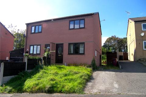 2 bedroom semi-detached house to rent - Dale View, Stretton
