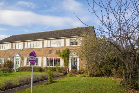 3 bedroom semi-detached house for sale - Westmeadow Close, Willingham