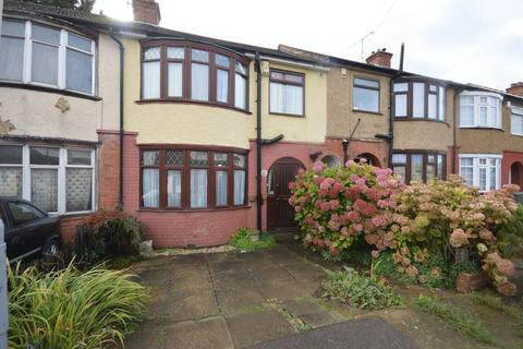 3 bedroom terraced house for sale - Filmer Road, Luton