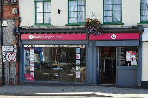 Shop to rent - 19 Moor Street, Chepstow, NP16 6AW.