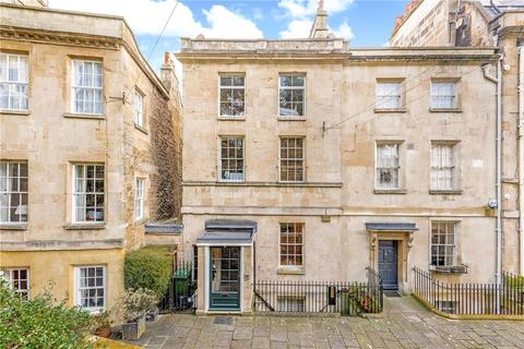 5 bedroom end of terrace house for sale - Ainslies Belvedere, Bath, Somerset, BA1