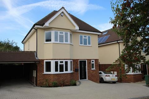 4 bedroom detached house for sale - Colman Close, Epsom
