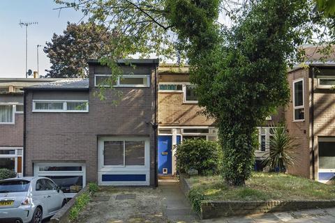 4 bedroom terraced house for sale - Southwood Lane, Highgate Village, N6