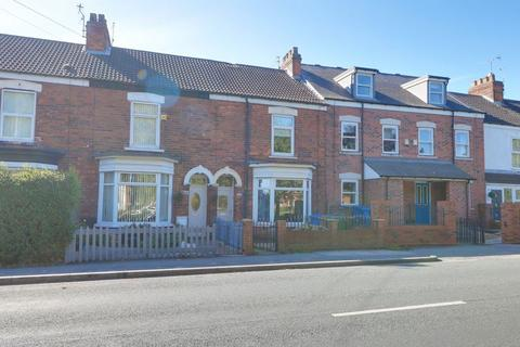 2 bedroom terraced house for sale - Hull Road, Hessle