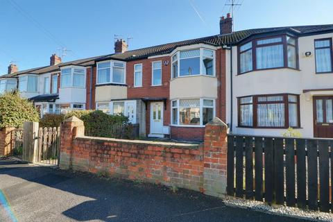 2 bedroom terraced house for sale - Woodlands Road, Willerby Road