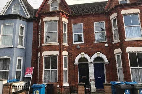 7 bedroom terraced house for sale - De Grey Street, Hull, HU5 2RY