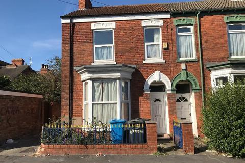 4 bedroom terraced house for sale - Suffolk Street, Hull, HU5 1PJ