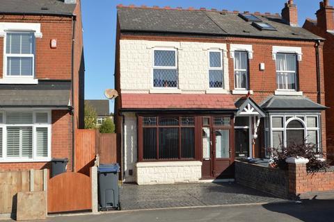 2 bedroom semi-detached house for sale - Taylor Road, Kings Heath, Birmingham B13