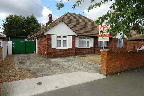3 bedroom semi-detached bungalow for sale - Clare Road, Stanwell, Surrey, TW19